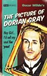 The Picture of Dorian Gray - Oscar Wilde, David Mann