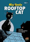 #2 Rooftop Cat (Miss Annie) - Frank Le Gall, Flore Balthazar