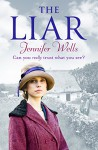 The Liar - Jennifer Wells