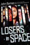Losers in Space - John Barnes
