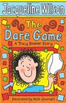 The Dare Game (Cover to Cover) - Jacqueline Wilson