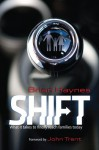 Shift: What it takes to finally reach families today - Brian Haynes