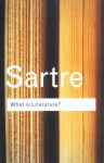 What Is Literature?: And Other Essays - Jean-Paul Sartre