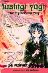 Fushigi Yûgi: The Mysterious Play, Vol. 14 - Yuu Watase