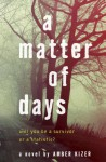 A Matter of Days - Amber Kizer