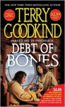 Debt of Bones (Sword of Truth Series- Prequel) - Terry Goodkind