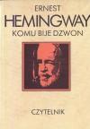 Komu bije dzwon - Ernest Hemingway