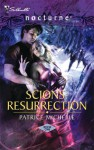 Scions: Resurrection - Patrice Michelle