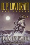 Shadows over Innsmouth - Michael Marshall Smith, Stephen Jones, Ramsey Campbell, Peter Tremayne, Brian Lumley, David Langford, David Sutton, Nicholas Royle, Adrian Cole, Basil Copper, Guy N. Smith, D.F. Lewis, Brian Mooney, Jack Yeovil, Kim Newman, Neil Gaiman, H.P. Lovecraft