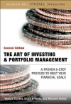 The Art of Investing and Portfolio Management, 2nd Edition - Ronald Cordes, Brian O'Toole, Richard Steiny