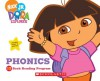Dora the Explorer Phonics Boxed Set #1 - Quinlan B. Lee, Mr. Jason Fruchter