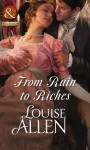 From Ruin to Riches (Mills & Boon Historical) - Louise Allen