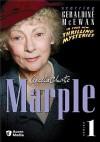 Agatha Christie's Marple: Series 1 - Geraldine McEwan