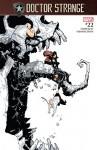 Doctor Strange (2015-) #22 - Dennis Hopeless, Niko Henrichon, Chris Bachalo