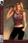 Buffy the Vampire Slayer Season 8 #1: The Long Way Home Part One (Dark Horse Comics) - Joss Whedon, Georges Jeanty