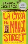 La Casa en Mango Street (Vintage Espanol) (Spanish Edition) - Sandra Cisneros, Elena Poniatowska