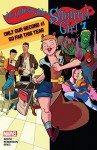 The Unbeatable Squirrel Girl (2015-) #1 - Ryan North, Erica Henderson, Rico Renzi