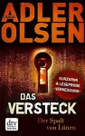 Das Versteck: Der Spalt von Lünen - Stefanie Bergmann, Jussi Adler-Olsen