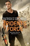 Trident's Forge: Children of a Dead Earth Book Two - Patrick S. Tomlinson