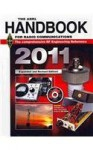 The ARRL Handbook for Radio Communications: The Comprehensive RF Engineering Reference [With CDROM] - American Radio Relay League