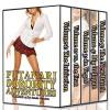 Futanari Sorority Adventures: Volume 1-5 - Natalie Deschain