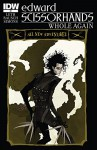 Edward Scissorhands #9: Whole Again Part 4 - Kate Leth, Drew Rausch, Abigail Larson