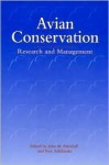 Avian Conservation: Research And Management - John M. Marzluff