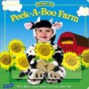 Peek A Boo Farm (Picture Me) - Jackie Wolf