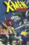 X-Men contra El Nido - El día de la ira - John Ostrander, Bryan Hitch