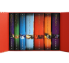 Harry Potter Boxed Set - Mary GrandPré, J.K. Rowling