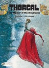 The Master of the Mountains (Thorgal, #7) - Grzegorz Rosiński, Jean Van Hamme