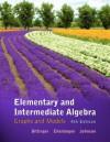 Elementary and Intermediate Algebra: Graphs and Models (4th Edition) - Marvin L. Bittinger, David J. Ellenbogen, Barbara L. Johnson