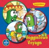 Veggietown Voyage - Cindy Kenney, Doug Peterson