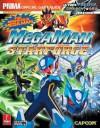 Mega Man Star Force: Prima Official Game Guide (Prima Official Game Guides) - Bryan Stratton