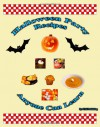 Halloween Party Recipes Anyone Can Learn Cookbook - Tak Publishing