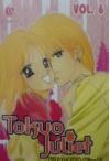 Tokyo Juliet Vol. 6 - Miyuki Kitagawa