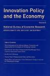 Innovation Policy and the Economy - Adam B. Jaffe, Scott Stern, Josh Lerner