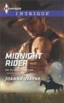 "Midnight Rider (Big ""D"" Dads: The Daltons Book 4) - Joanna Wayne"
