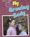 My Growing Body - Caryn Jenner