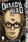 Dragon Head Volume 9 (Dragon Head - Minetaro Mochizuki