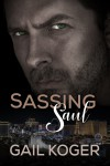 Sassing Saul (Coletti Warlords #10) - Gail Koger