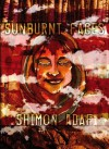 Sunburnt Faces - Shimon Adaf