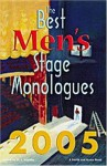 The Best Men's Stage Monologues of .. - D.L. Lepidus, Ruben Carbajal