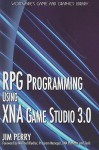 RPG Programming with XNA Game Studio 3.0 - Jim Perry