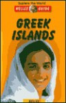 Nelles Guide Greek Islands (Nelles Guides) - Nelles Verlag