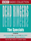 Dead Ringers: The Specials - Jon Culshaw, Mark Perry, Kevin Connelly, Phil Cornwell, Jan Ravens