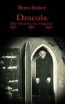 Dracula: Der Klassiker im Original - Helmut Langer, Bram Stoker