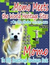 Momo Meets the World Heritage Sites: On the Globe Vol.026-050 - Momo