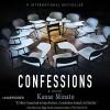 Confessions - Elaina Erika Davis, Noah Galvin