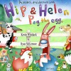Hip and Helen Peg the Egg: A Year-Round Nature & Animal Search & Discover Book for All Ages - Kevin Whitlark, Ryan McLemore